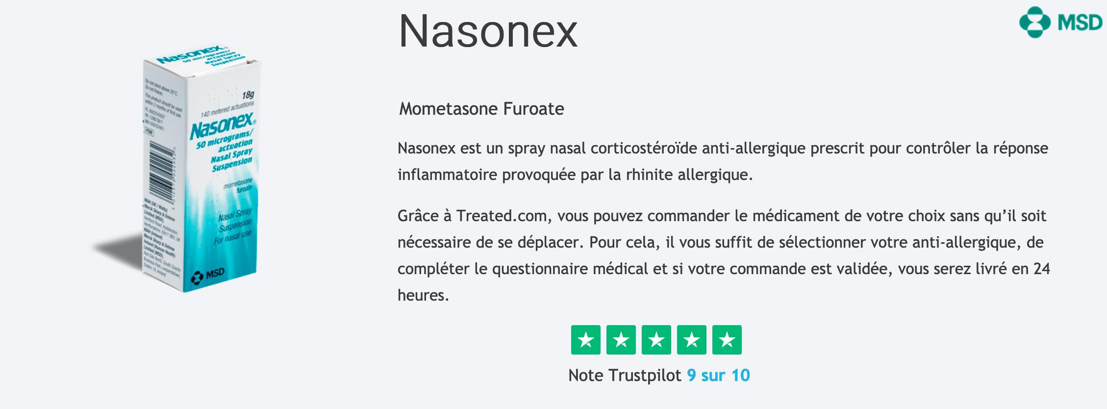 Nazonex