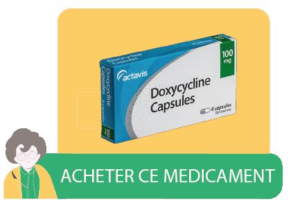acheter-Doxycycline