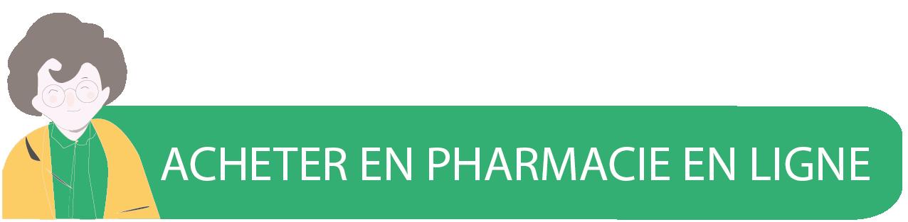acheter en pharmacie en ligne