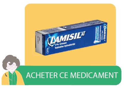 acheter Lamisil en ligne
