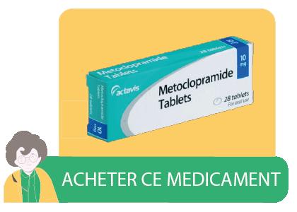 acheter-metoclopramide