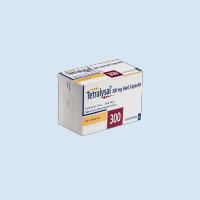 Tetralysal acne