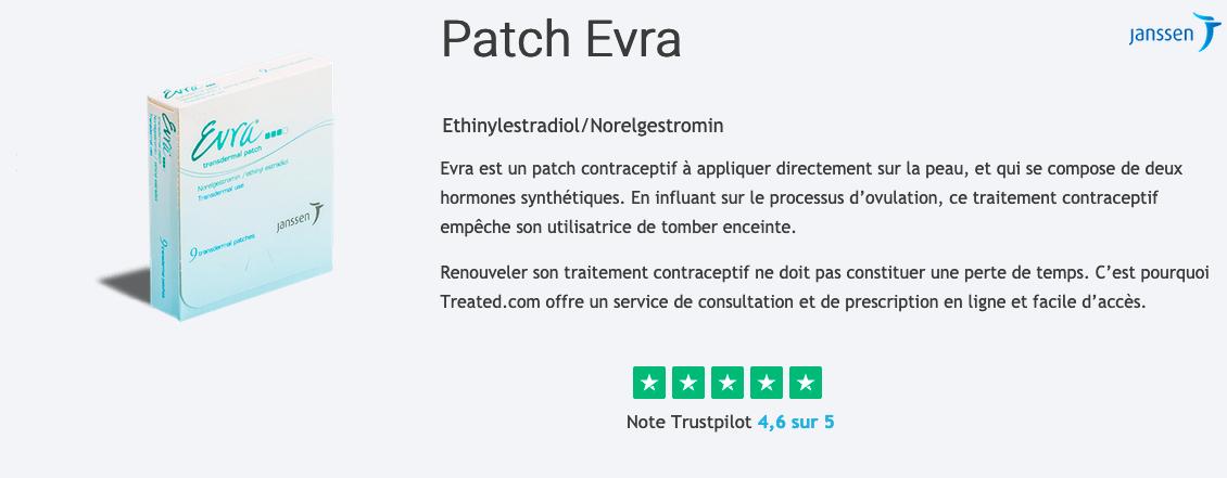 Patch Evra